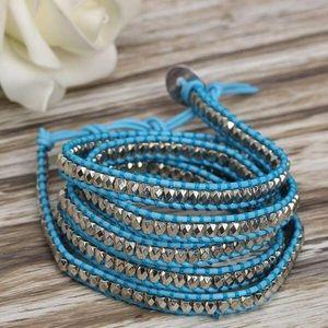 Jewelry - Titanic Wrap Bracelet